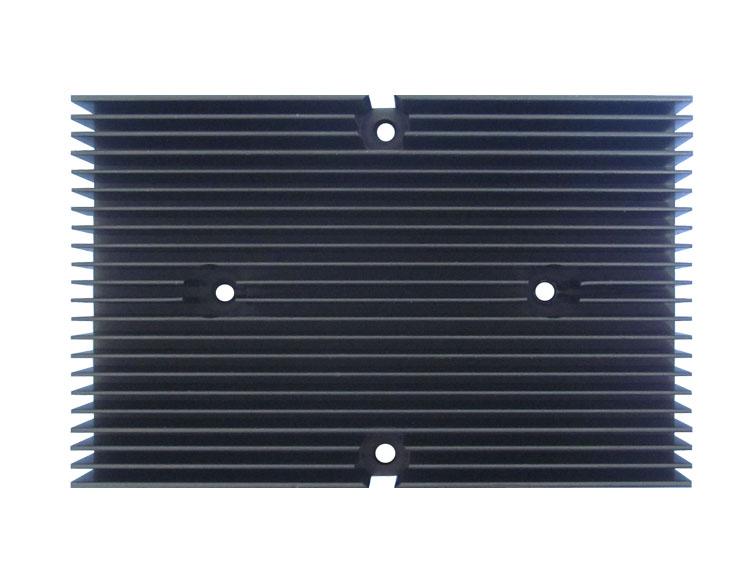 散热片 铝制散热片 ATHS-1-2-105-66-30A