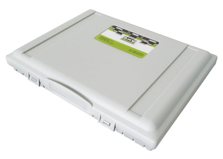 精密优德88电脑版官网元件空盒 优德88电脑版官网元件空盒 SK128