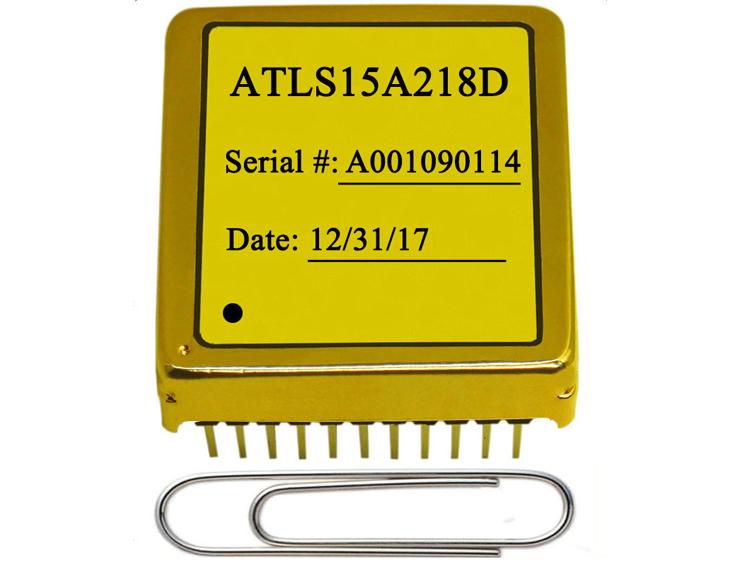 高压恒流优德88注册驱动器 ATLS15A218D